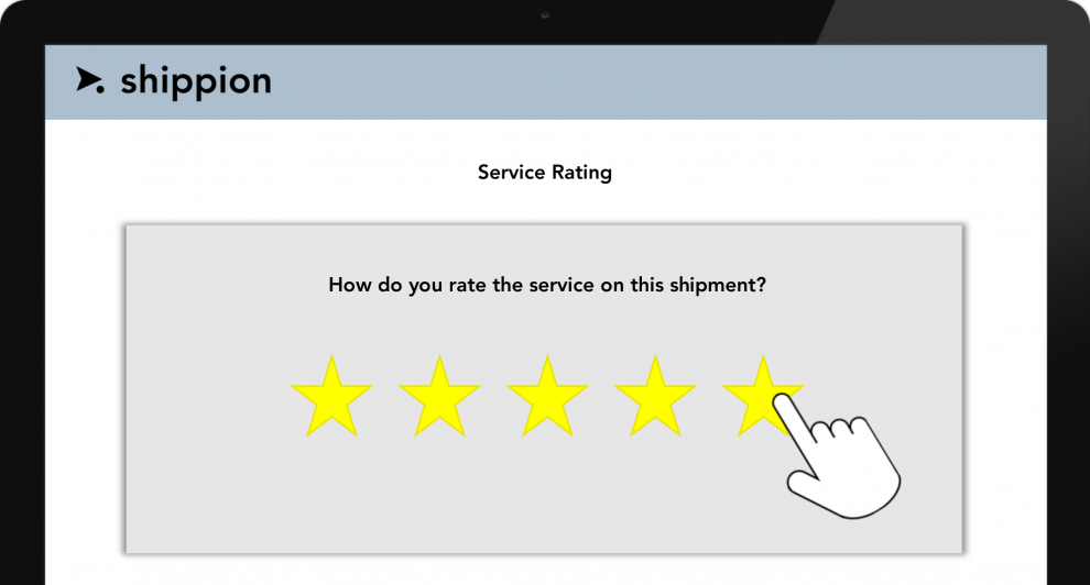 Rate Service -
